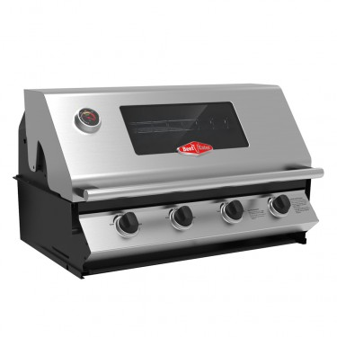 Beefeater 1000LX-S Built-In 4 Burner Gas BBQ