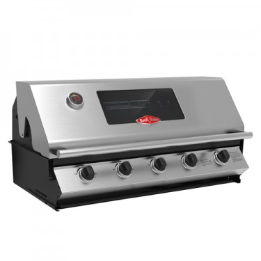 Beefeater 1000LX-S Built-In 5 Burner Gas BBQ