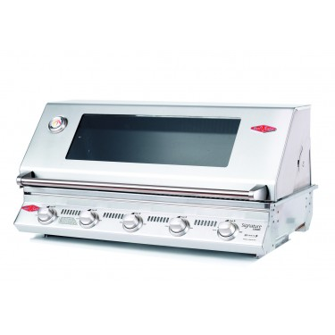 BeefEater S3000S Built-In 5 Burner Gas BBQ