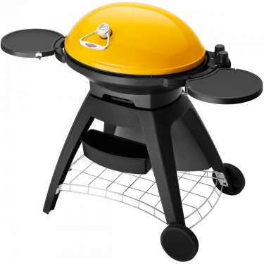 BeefEater Bigg Bugg Series Gas BBQ with Trolley in Amber - BB722AA