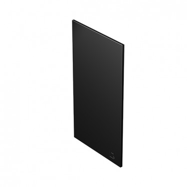 One-Q Front Black 200901909