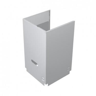 One-Q Hide INOX 2001911