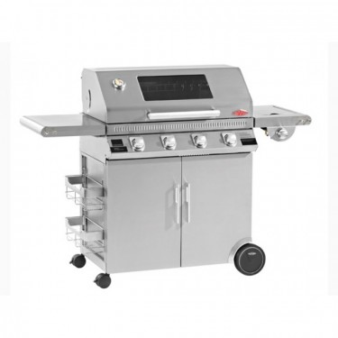 BeefEater Discovery 1100s Series 4 Branders