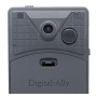 Digital Ally FirstVu HD One - Body Worn Camera