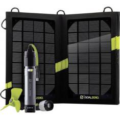 Goal Zero Switch 10 Solar Recharging Kit (Micro USB)