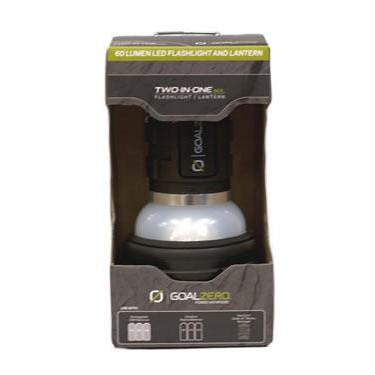 Goal Zero Chubby Flashlight/Lantern 60 lumens