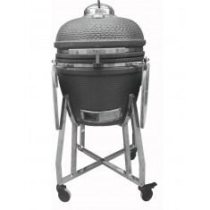 HoCooker Large Kamado BBQ – Cordieriet ceramic