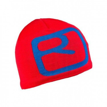 Ortovox Beanie Pro / Red Berry