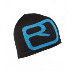 Ortovox Beanie Pro / Black Raven