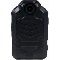 PatrolVu Body Cam Speaker Microphone - Digital