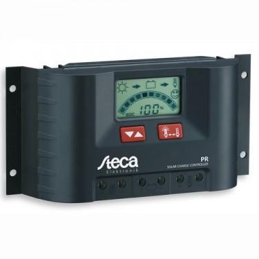 Solar Charge Controller Steca PR 1515