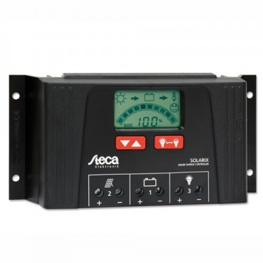 Solar Charge Controller Steca Solarix 2525