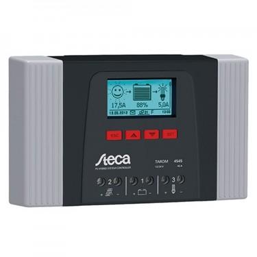 Solar Charge Controller Steca Tarom 4545-12/24VDC
