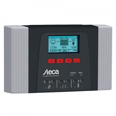 Solar Charge Controller Steca Tarom 4545-48