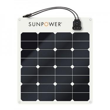 Solar Module Sunpower SPR-E-Flex 50W