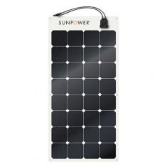 Solar Module Sunpower SPR-E-Flex 110W