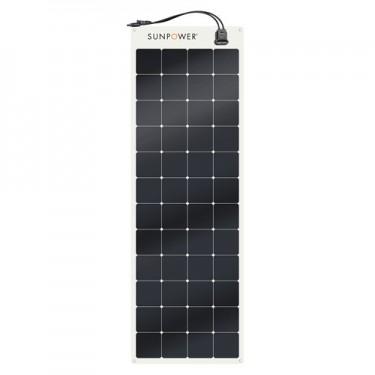 Solar Module Sunpower SPR-E-Flex 170W  4X12