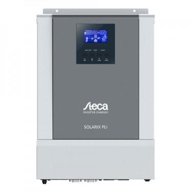 Inverter + Charger Steca Solarix PLI 2400-24