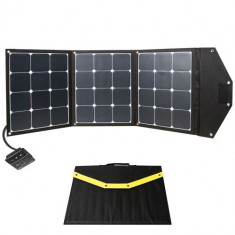 Solar Module Kit Phaesun Fly Weight 3X40 Inclusive Charge controller