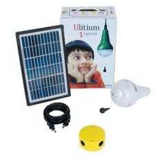Sundaya 1 Ulitium 200 Solar Lightkit White