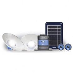 Niwa Modular Solar System Home 200 X2