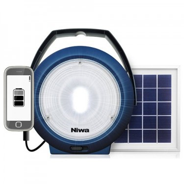 Niwa Pico PV Lamp Multi 300 XL