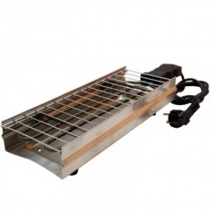 SATEMAKER CASA INDOOR GRILL ELECTRISCH 1100WATT